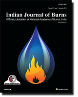 Indian Journal of Burns